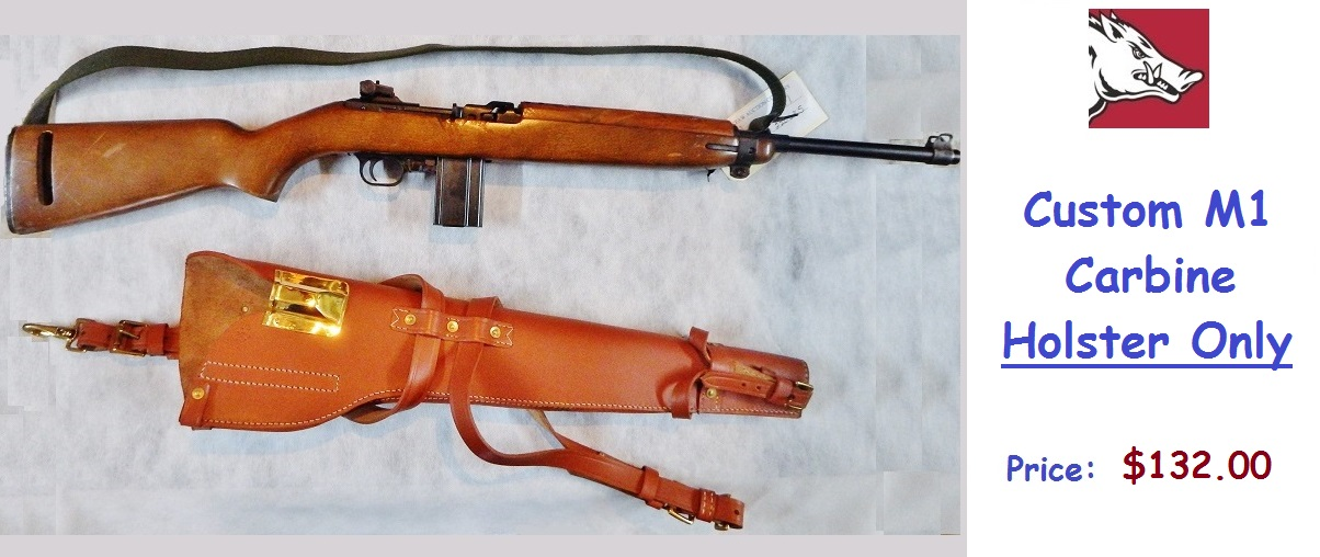 Custom-M1Carbine-HolsterOnly