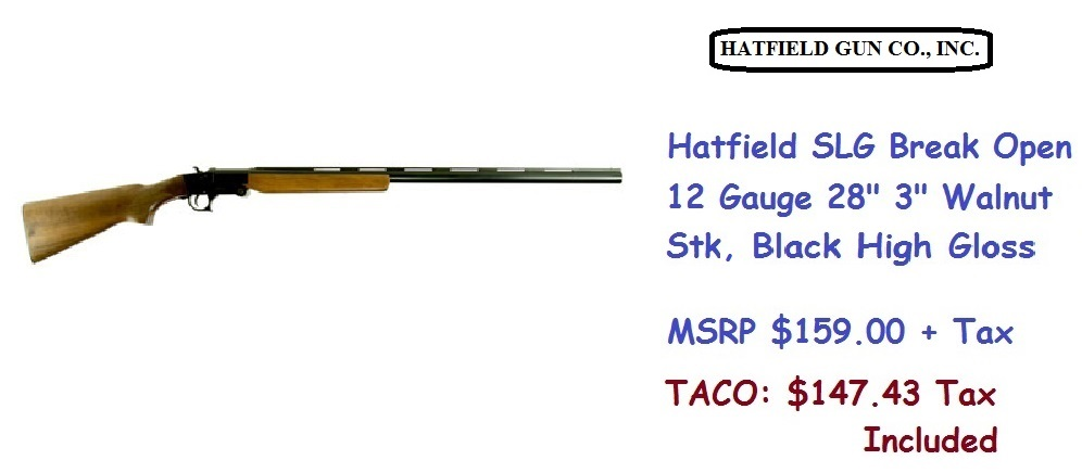 Hatfield-12ga-Shotgun