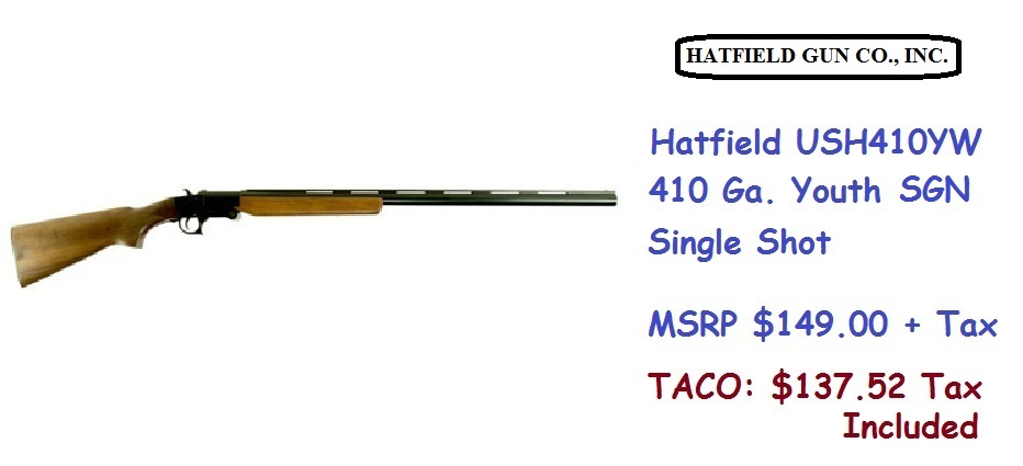 Hatfield-410gauge-Youth-Shotgun