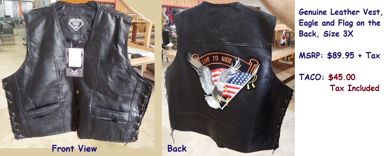 Live-to-ride-GenuineLeatherVest-Size_3X