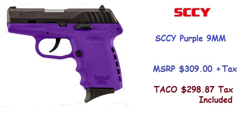 SCCY-9mm-Purple