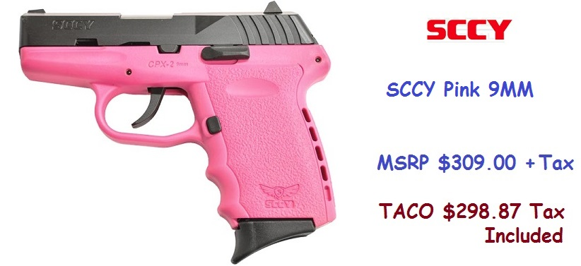 SCCY-9mm-pink